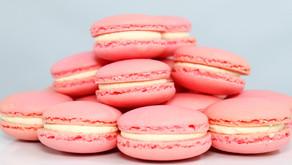 Macarons Made Simple! Recipe & Video