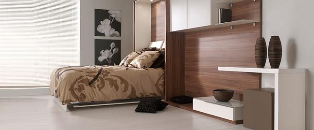 fabricant de lit mural,lit escamotable,st-roch,ebenisterie,lits muraux,