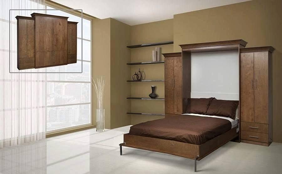 lit mural qc aux lits muraux lit mural lit escamotable. Black Bedroom Furniture Sets. Home Design Ideas