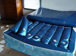 lit d'eau individuel