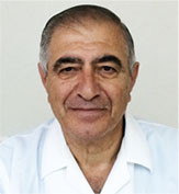Dr. Fawaz jodeh Dentist