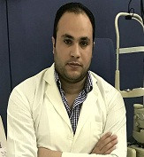 Dr. Muhammad Abdullah Alburm Speciality Ophthalmologist