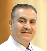 Dr.Tarek Al Mousa Speciality Ophthalmology Consultant