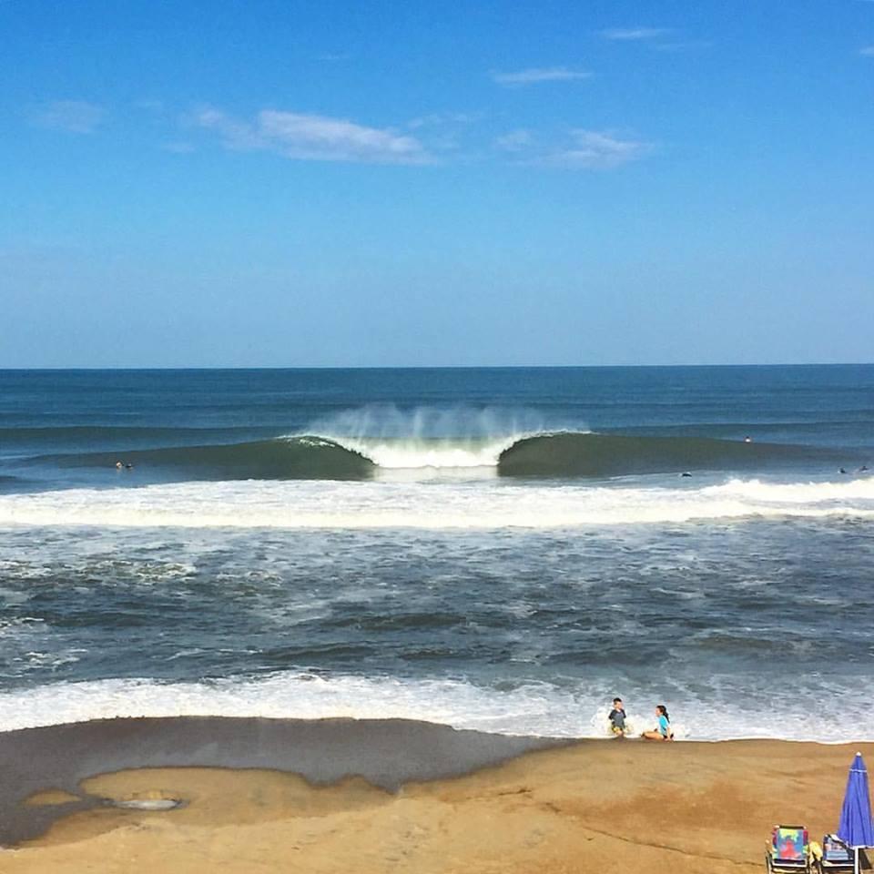 frankie wave