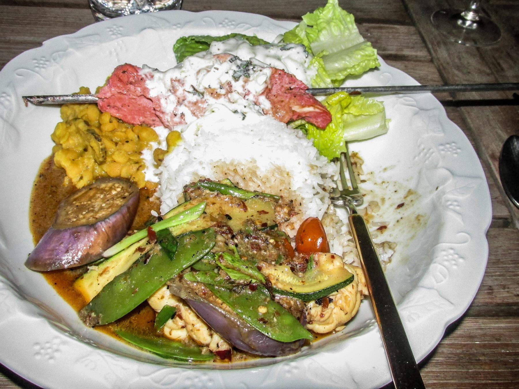 Inidian Feast