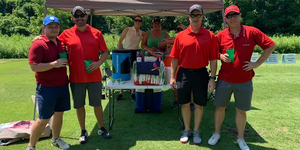 Flight 1 | 16th Annual Maggie Welby Golf Tournament