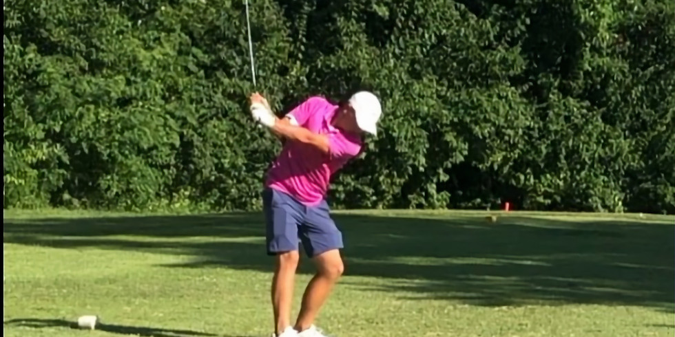 Flight 2 | 16th Annual Maggie Welby Golf Tournament