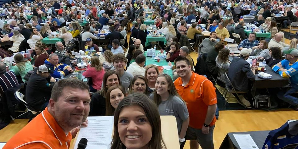 16th Annual Maggie Welby Trivia Night