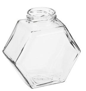 Honigglas nach Wahl