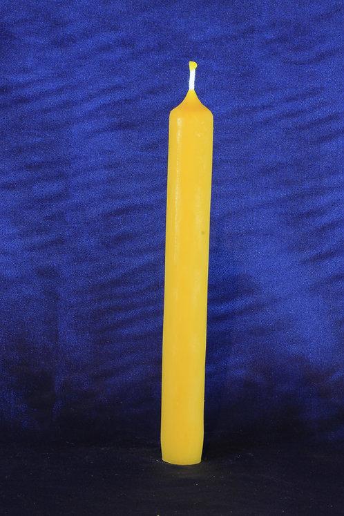 54319020 Tischkerze Zylinderform