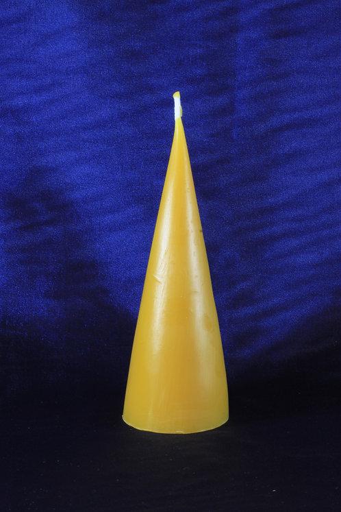 79815060 Kerze Kegelform