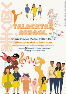 Flyer 1 Talacatak School