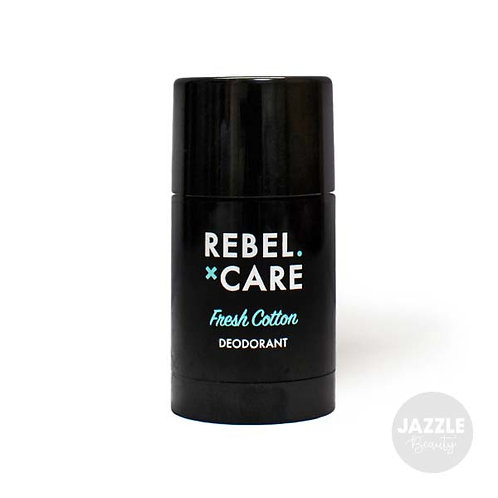 Loveli Deodorant REBEL Fresh Cotton