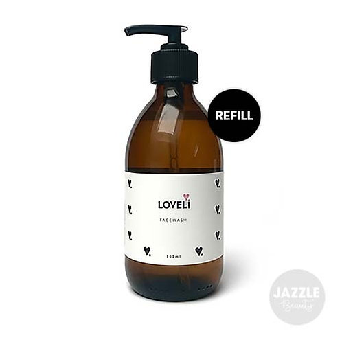 Loveli REFILL Facewash