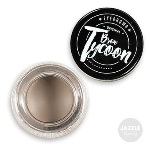BrowTycoon® Wenkbrauw Pomade