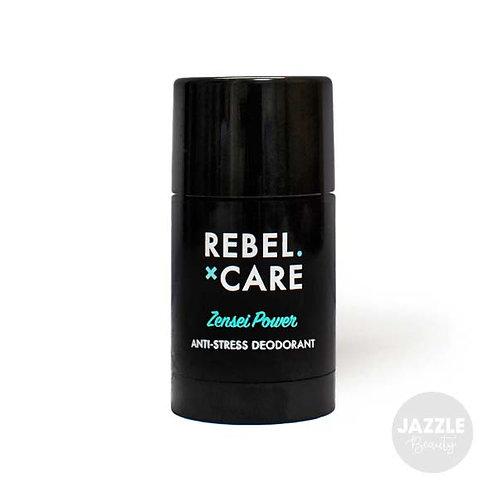 Loveli Deodorant REBEL Zensei Power
