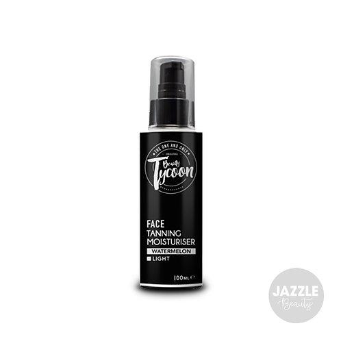 BeautyTycoon Face Tanning Moisturisor