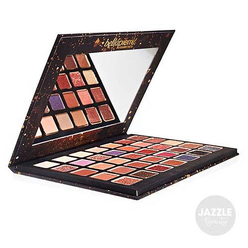 Bellapierre Eyeshadow Palette Ultimate Nude