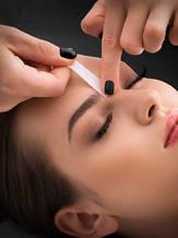 Jazzle Beauty Facial Wax