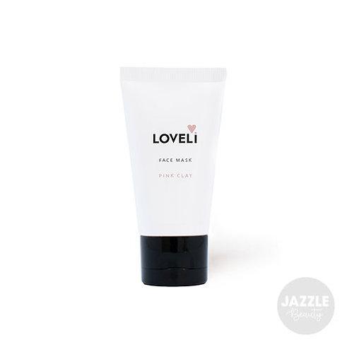 Loveli Face Mask