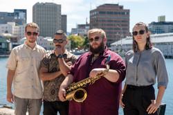 Gus Leighton Quartete Photo 1