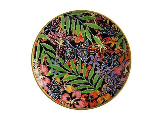 Greg Irvine Plate 20cm Sumatra