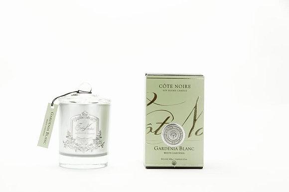 185 Gardenia - SILVER Candle