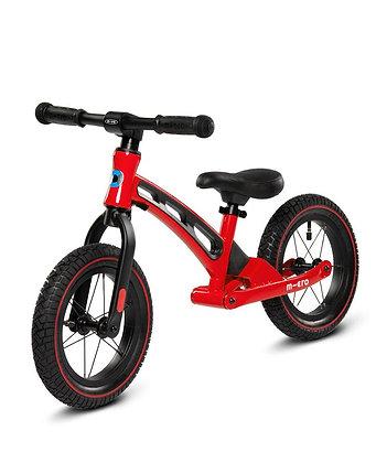 Micro Balance Bike Deluxe - Red