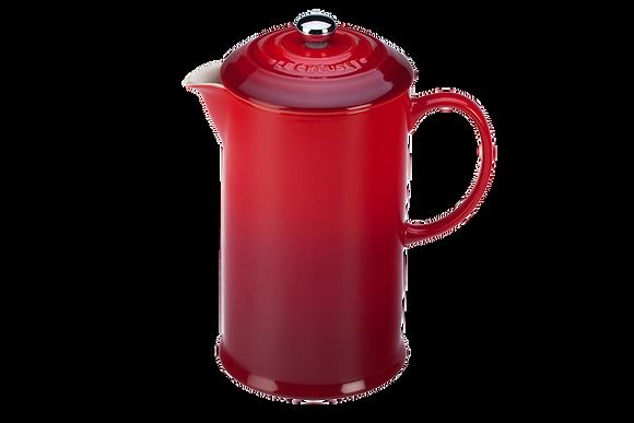 Coffee Press / Cafetière - Cerise