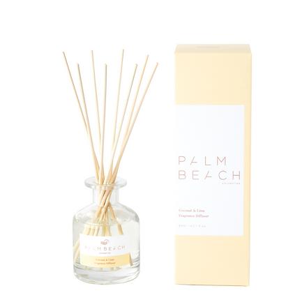 Coconut & Lime Mini Fragrance Diffuser