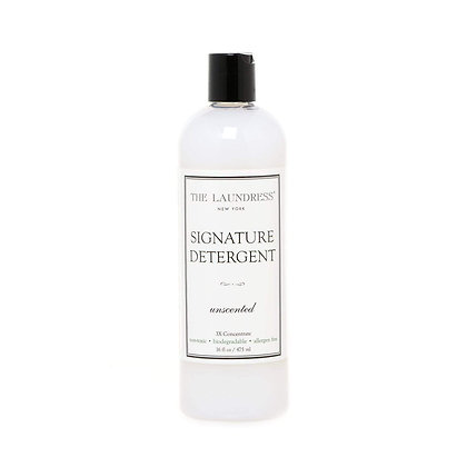 Signature Detergent 475ml - Unscented