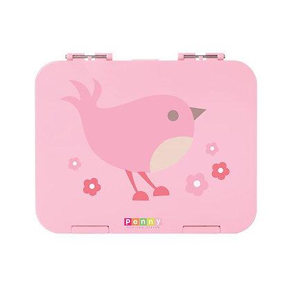 Bento Box - Chirpy Bird