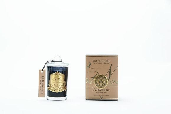 75 Orangerie - GOLD Candle