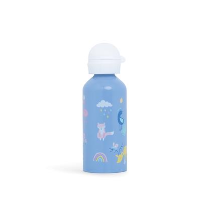 Drink Bottle Stainless Steel - Rainbow Days