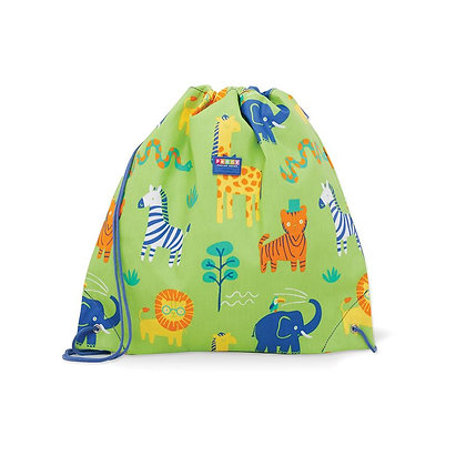 Drawstring Bag - Wild thing