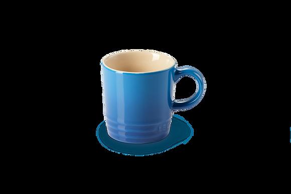 Espresso Mug - Marseille Blue
