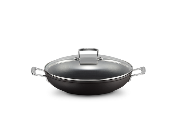 Shallow Casserole with Lid 30