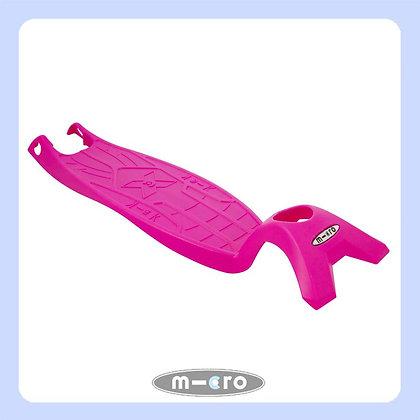 Deck Maxi - Shocking Pink