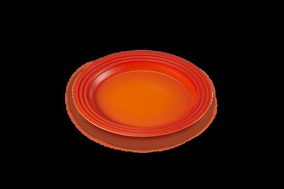 Side Plate   Salad Plate 22 - Volcanic