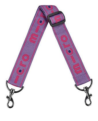 Micro Carry Strap - Purple
