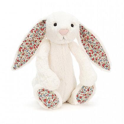Blossom Bashful Cream Bunny Medium