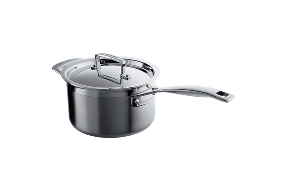 Saucepan 16 w/ helper handle