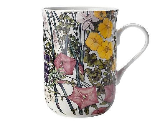 Euphemia Henderson Mug 300ML Buttercup