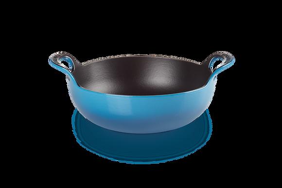 Balti Dish 24 - Marseille Blue