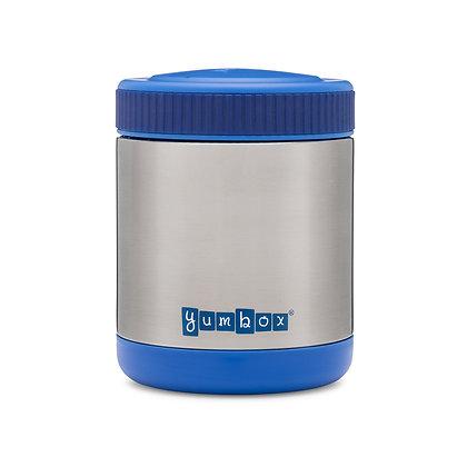 NEPTUNE BLUE Yumbox ZUPPA Insulated Jar