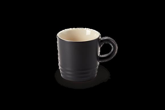 Espresso Mug - Satin Black
