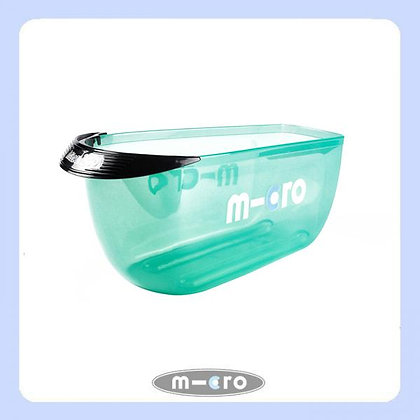 Case Mini2Go Deluxe - Mint