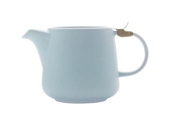 Tint Teapot 600ML Cloud