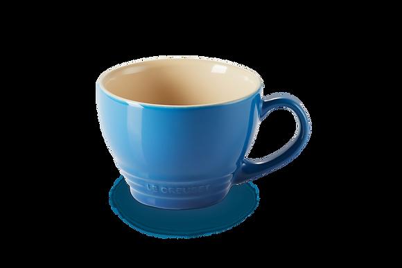 Grand Mug 400ml - Marseille Blue