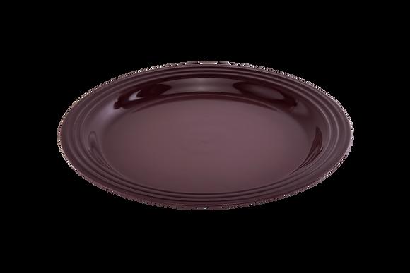 Dinner Plate 27 - Fig
